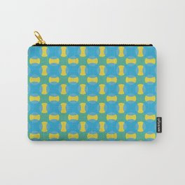 Flora I Carry-All Pouch