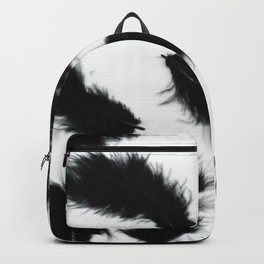 Marabou Backpack