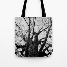 Youth Upon My Limbs II Tote Bag