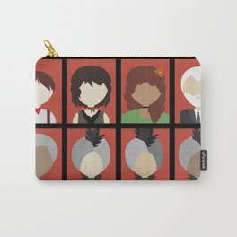 Hadestown Icons Carry-All Pouch