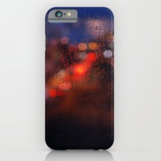 city lights  iPhone 6s Slim Case