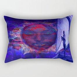 Canvas Miracles Rectangular Pillow