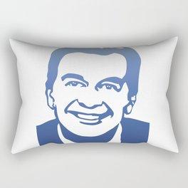 Dick Clark Rectangular Pillow