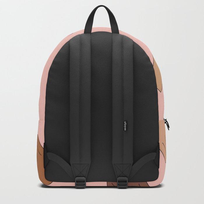 Worldwide Babes Backpack