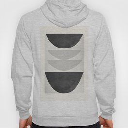 Abstract Shapes 24 Hoody