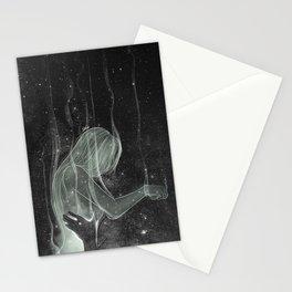 Shitty jody. Stationery Cards