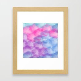 Abstract 6 Framed Art Print