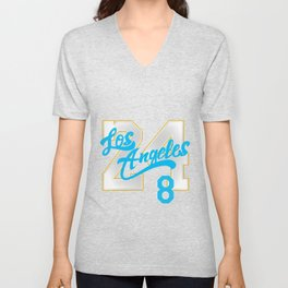 Lengends Creative jerseys Unisex V-Neck
