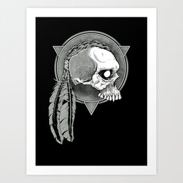 Native Son Art Print