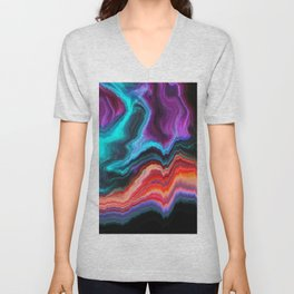 Layers Unisex V-Neck
