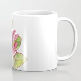 Protea Flower Coffee Mug