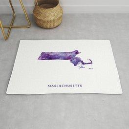 Massachusetts Rug