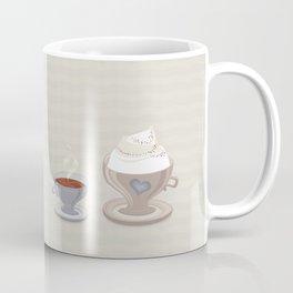 Coffee for Two Coffee Mug