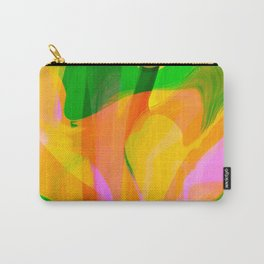Digital Abstract #3 Carry-All Pouch