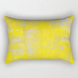 Outlier Rectangular Pillow