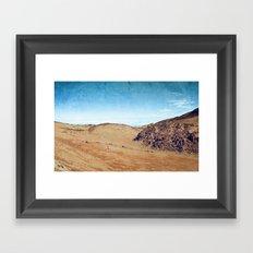 Altavista Framed Art Print