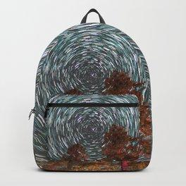 Finding Forillon Backpack
