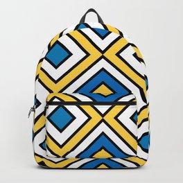 Geo Square 19 Backpack