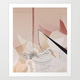 5719 Art Print