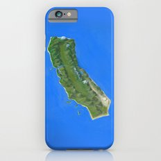 We are an Island Slim Case iPhone 6s
