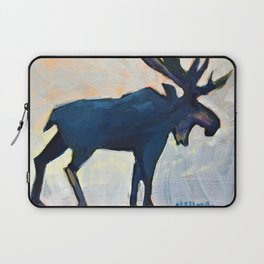 Appreciation - Moose Laptop Sleeve