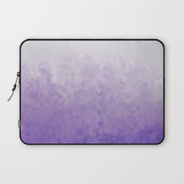 Lavender mist Laptop Sleeve
