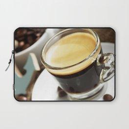 Espresso Maritim Laptop Sleeve