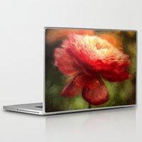 van gogh Laptop & iPad Skins featuring Feeling Van Gogh by ThePhotoGuyDarren