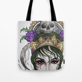 Love Jest Tote Bag