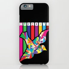 Hug A Dove Slim Case iPhone 6s