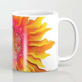Sunflower 18 Coffee Mug