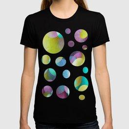Blue Bayou Bismark T-shirt