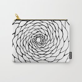 Mesmerized Carry-All Pouch