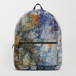 Abstract 193 Backpack