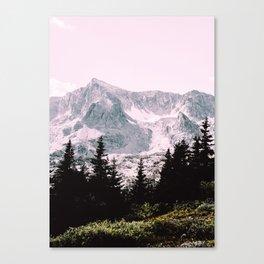 Mountain 2 Canvas Print