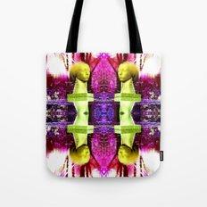 Heady Kaleidoscope Tote Bag