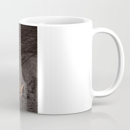 Dancing starfish wonder Coffee Mug
