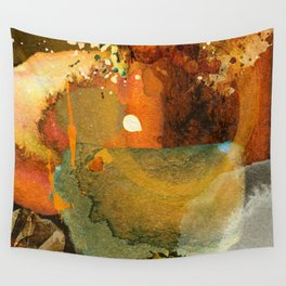 The secret Wall Tapestry