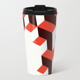 Modenist Negative Space Travel Mug