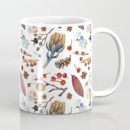 Nature Gifts 2.0 Coffee Mug