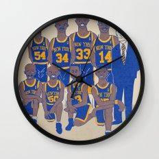The '94 Knicks Wall Clock