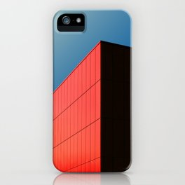 The Cube iPhone Case