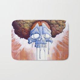 Drippy Hippy Bath Mat