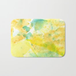 Color of the Kid Bath Mat