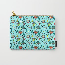 True Tea Carry-All Pouch
