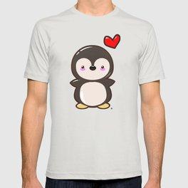 Penguin Kawaii T-shirt