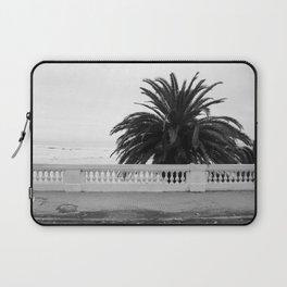 Colonia oceanside sidewalk Laptop Sleeve