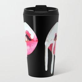 Kylie's Lips Travel Mug