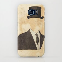 DaDa iPhone Case