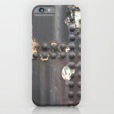 Rivet A Gogo iPhone 6s Slim Case